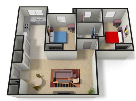 1 bedroom apartments morgantown wv wvu apartments for students the lofts 17918 | 564b40ff16e43300
