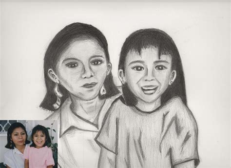 imagenes a lapiz para una madre imagenes de dibujos para dibujar a lapiz imagui