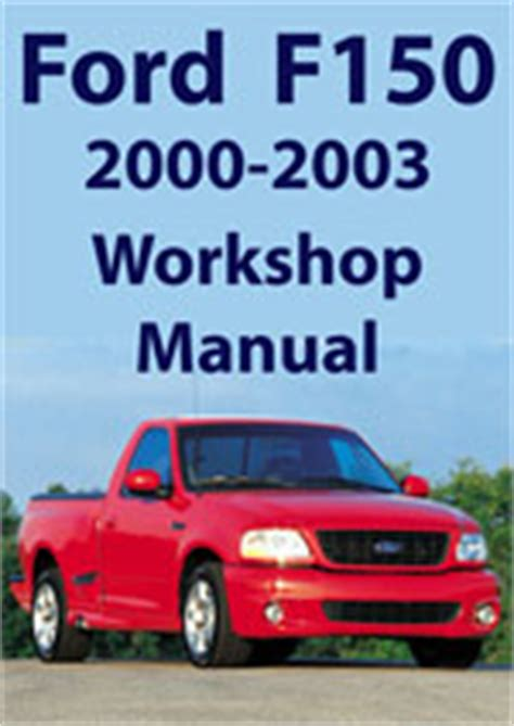 small engine maintenance and repair 2000 ford f150 lane departure warning ford us repair manuals