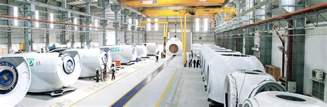 Acre Land by Manufacturing Facilities Inox Wind