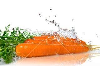 foot patch detox original korea sabun carrot petua putihkan kulit  lobak merah