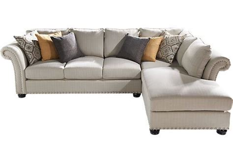 santa barbara couch shop for a sofia vergara santa barbara 2 pc sectional at