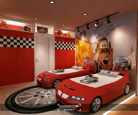 Disney Cars Bedroom Ideas by Disney Cars Room Ideas For The House