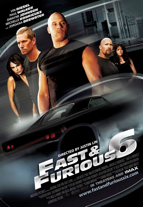 fast and furious uno dos tres cuatro fast furious 6 a todo gas 6 sinopsis y tr 225 iler es