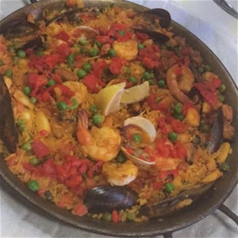 Paella House by Paella House Restaurant 196 Photos 110 Reviews