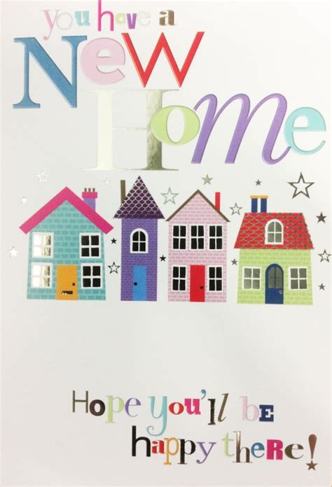 greeting card template new home greeting cards for new house thegiftcardcentrecouk new