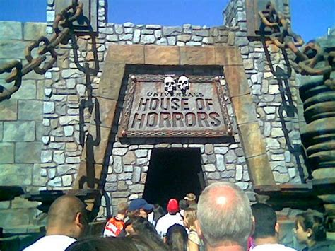 house of horrors the studiotour com universals house of horrors universal studios hollywood