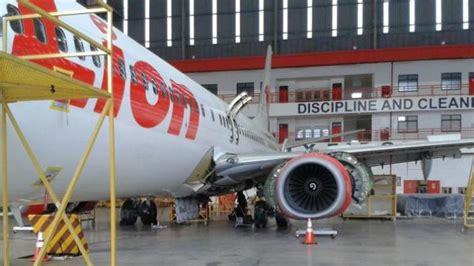 Air Di Batam pesawat air tujuan jambi jakarta mendapat ancaman bom tribunnews