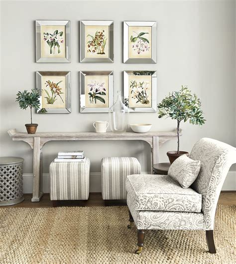 Decorating With Pictures by How To Use Neutral Colors Without Being Boring A Room By
