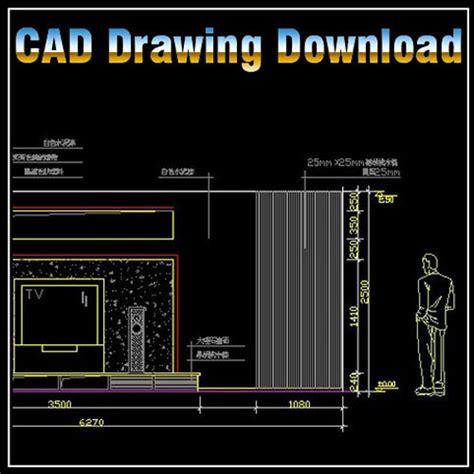 autocad room design living room design template v 2 cad files dwg files