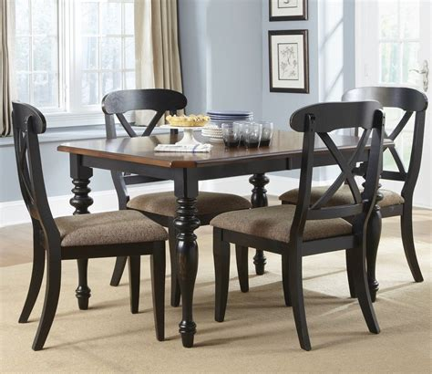 liberty furniture dining room sets liberty furniture court 5 72 215 38 rectangular