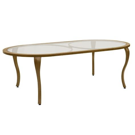 oval glass dining table glass top for dining table