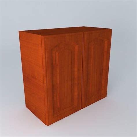 royal kitchen cabinets royal artycja kitchen cabinet g 60 57 l p 3d model max obj