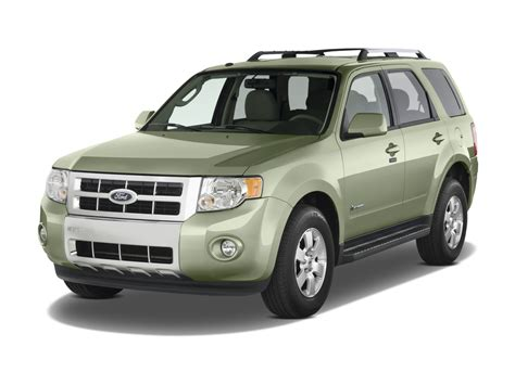 suv ford escape 2009 ford escape xls fwd ford suv review automobile