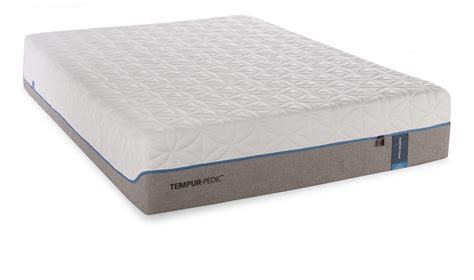 What Is A Mattress by Tempur Pedic Tempur Cloud Luxe Mattress Metro Mattress