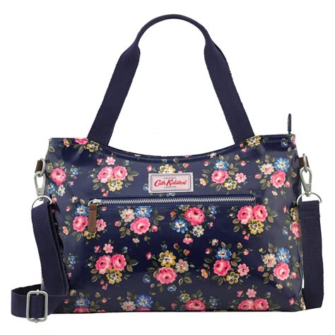Tas Cathkidston Cath18 Backpack Bag cath kidston latimer zipped handbag 556279