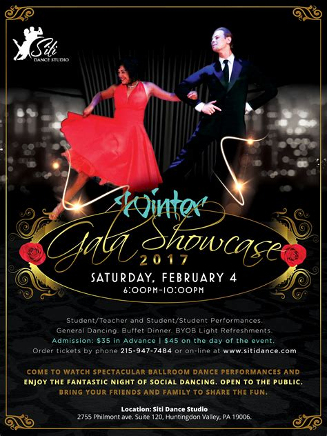 what is the order of dances at a wedding reception social order your tickets now for the winter gala