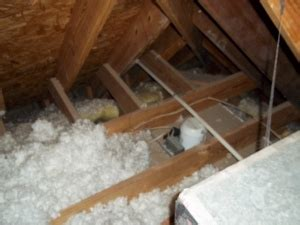 how to insulate around recessed lights roof and attic