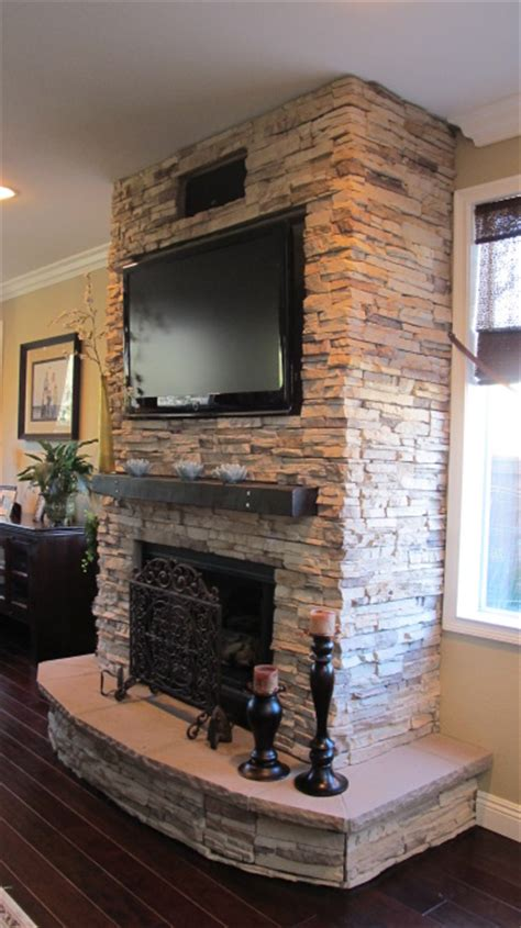 What To Put On Your Fireplace Mantel by I Want To Put On Our Fireplace Like This And Paint