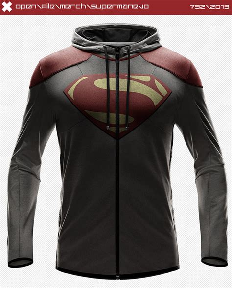 Hoodie Batman Series 5 Station Apparel custom hoodie designs based on comic book heroes and