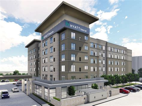 hyat house newcrestimage to develop first new build hyatt house hotel in texas