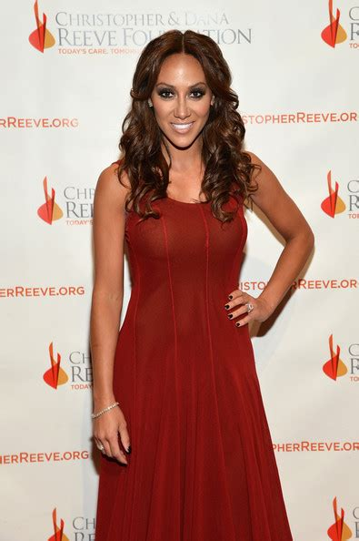 melissa gorga foundation melissa gorga photos christopher dana reeve foundation