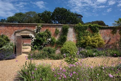 Holkham Hall Wells Next The Sea All You Need To Know C G Walled Garden
