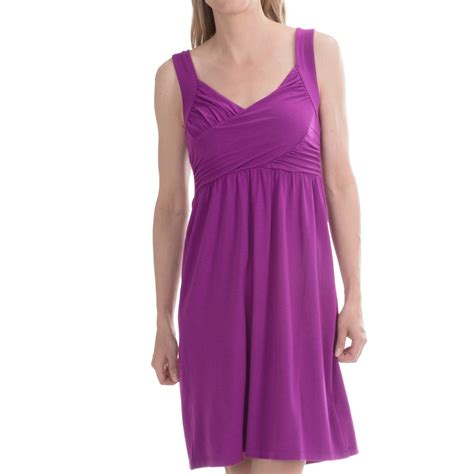 dress pattern ruched bodice lilla p ruched bodice dress sleeveless for women in