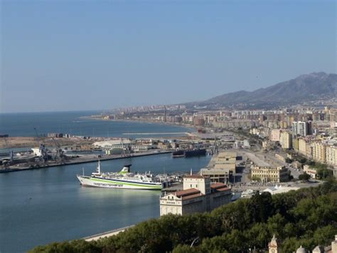 average april weather in malaga and on the costa sol