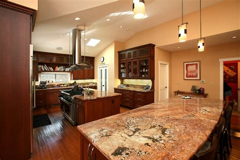 Terra S Kitchen Cost by Crema Bordeaux Granite Price Kitchen Contemporary With