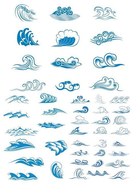 25 beautiful water tattoos ideas on pinterest sea