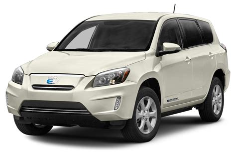 2014 toyota rav4 ev lease deals electric suv lease