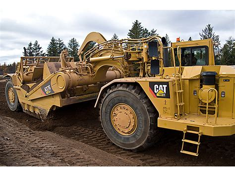 caterpillar  auger specifications technical data   lectura specs