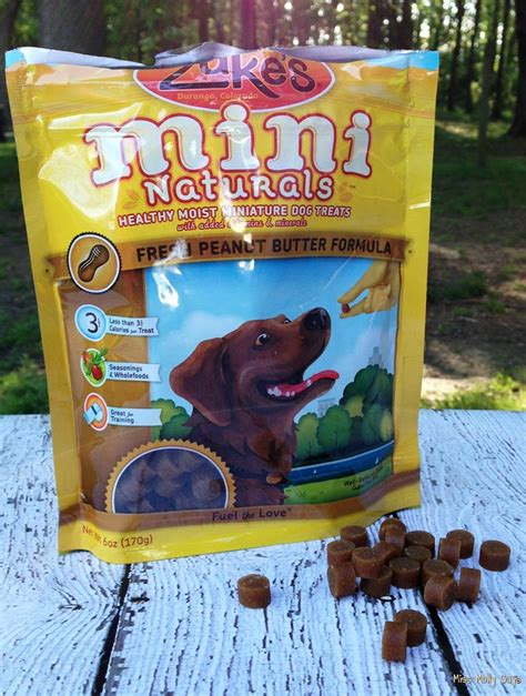 zukes treats zuke s mini naturals treats are for review miss molly says