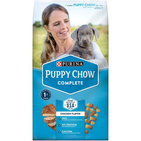 puppy formula petco purina puppy chow nutrition information besto