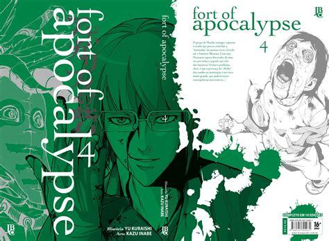 fort of apocalypse fort of apocalypse 4 capa completa henshin