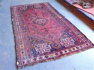 shiraz rug antiques atlas semi shiraz rug 242 x 140cm