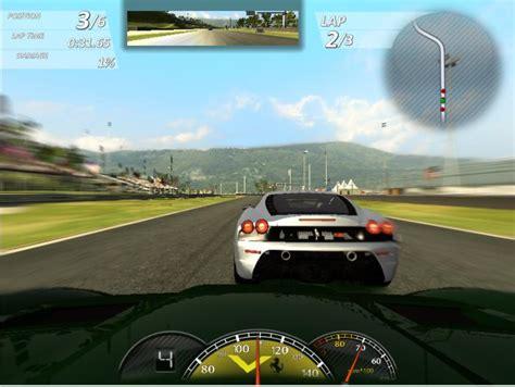 download game balap mod download game balap mobil ferrari virtual race gratis