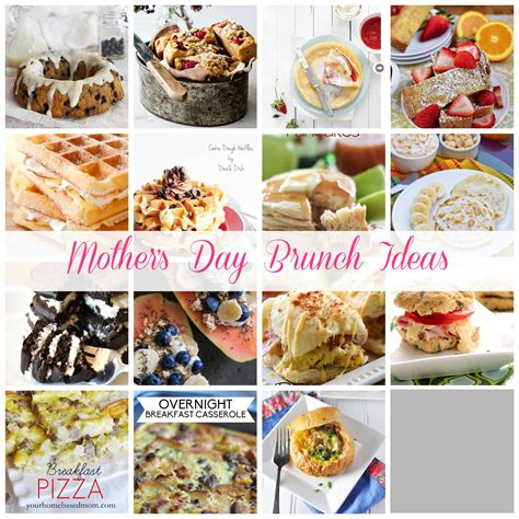 Brunch Ideas For S Day Last Minute S Day Brunch Ideas Tauni Co