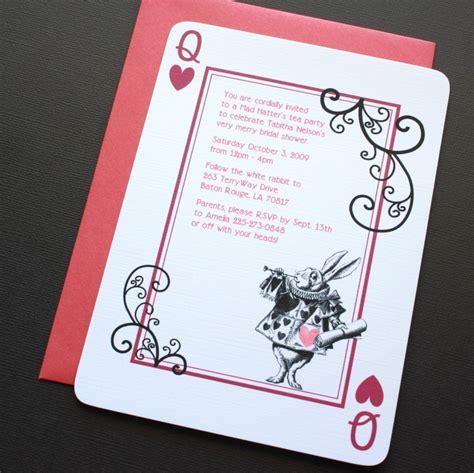 card etsy in rabbit invitations by vivalaviolette