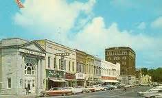 dyersburg square got my bicycle from that western