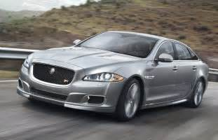Jaguar Jxr 2014 Jaguar Xjr Review Cargurus