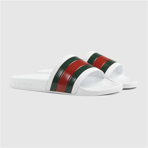 Hd 002 Rubber gucci rubber slide sandals 28 images gucci rubber