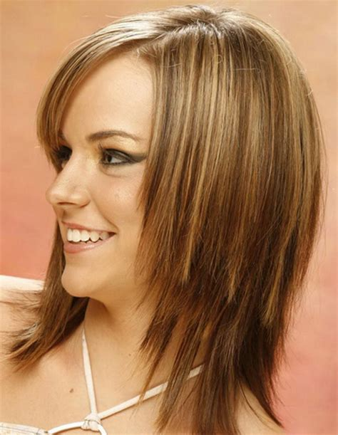 medium hairstyles with lots of layers medium haircuts with lots of layers