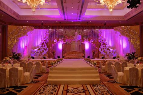 Simple Christmas Home Decorating Ideas by Modern Wedding Reception Stage Decorations Nice Decoration