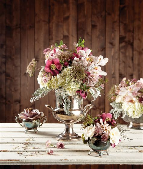 bouquet centerpieces minnesota new romantics rustic wedding bouquets and