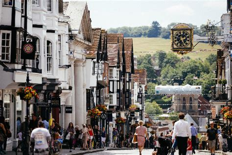 houses to buy guildford romans guildford property market update