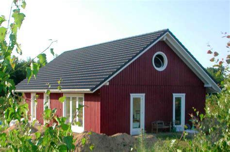 ferienhaus bauen kosten schwedenhaus bungalow preise loopele