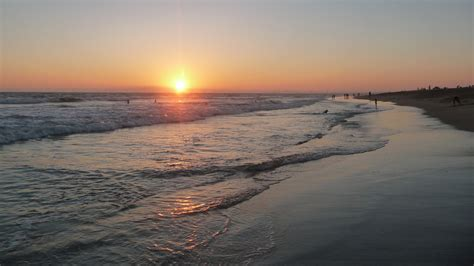 tattoo gallery huntington beach hours sunset at bolsa chica state beach huntington beach calif