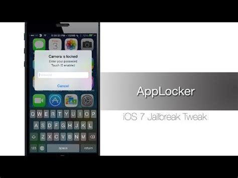 applocker lets iphone  users lock apps  folders